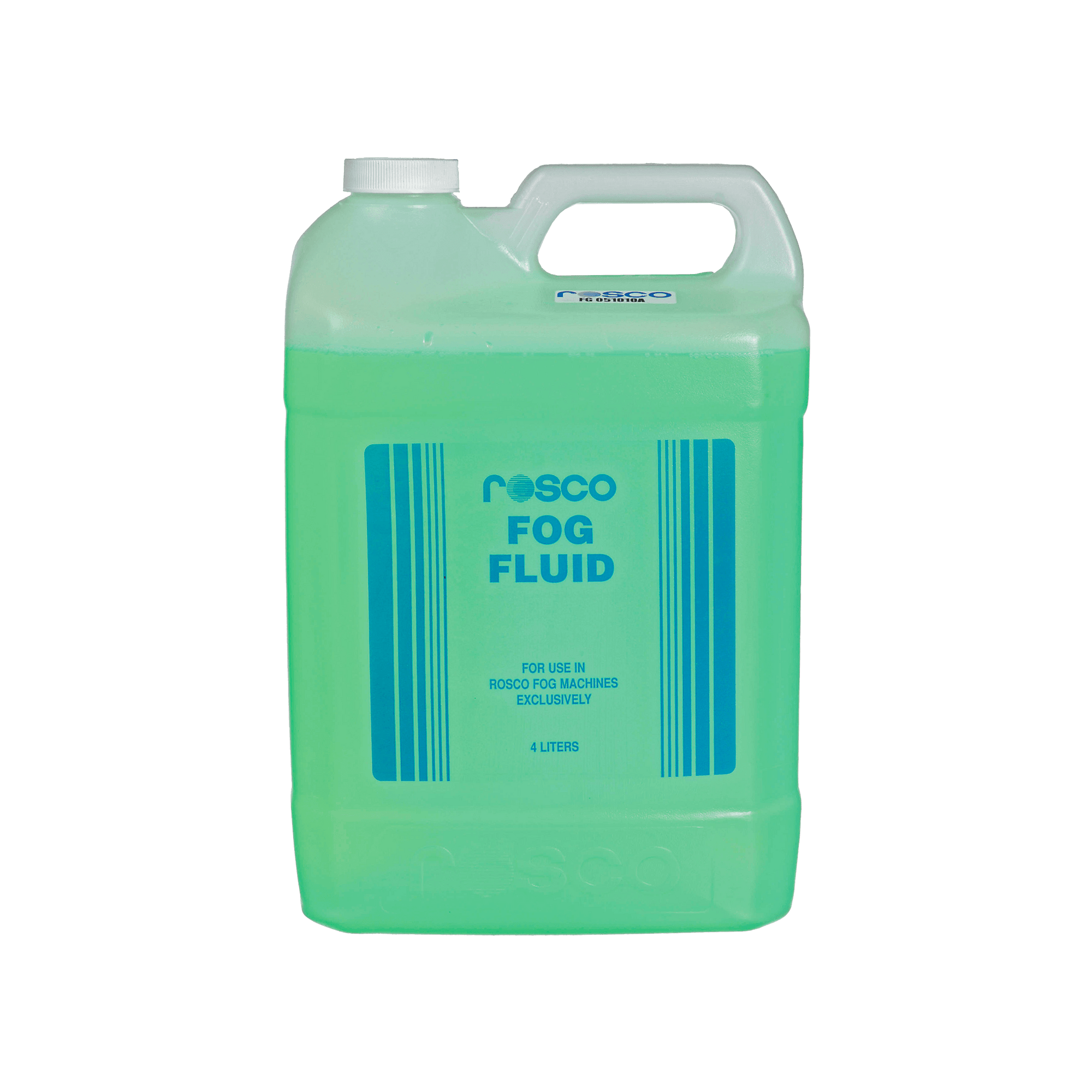 Rosco Fluid 4 Litre Bottle Fog