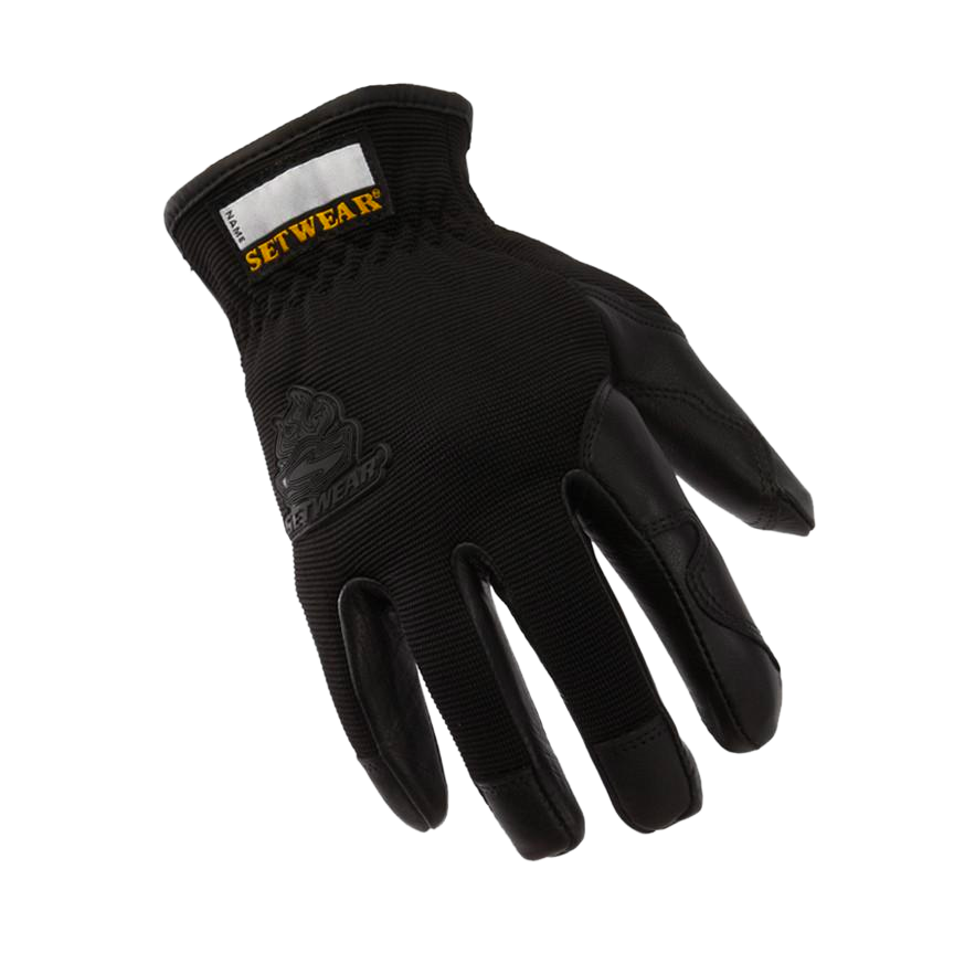 Setwear Gloves Pro Leather