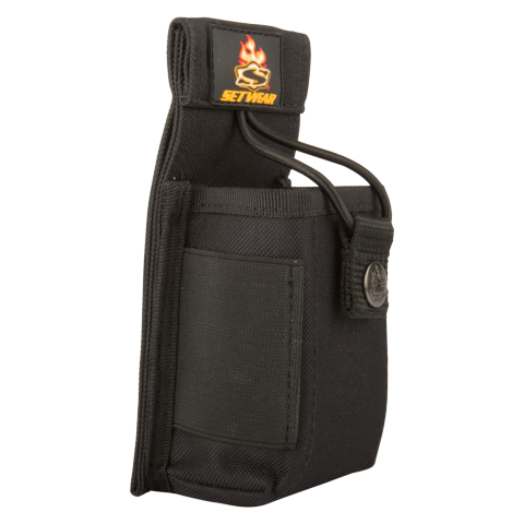 Setwear Pouch 2 Way Radio
