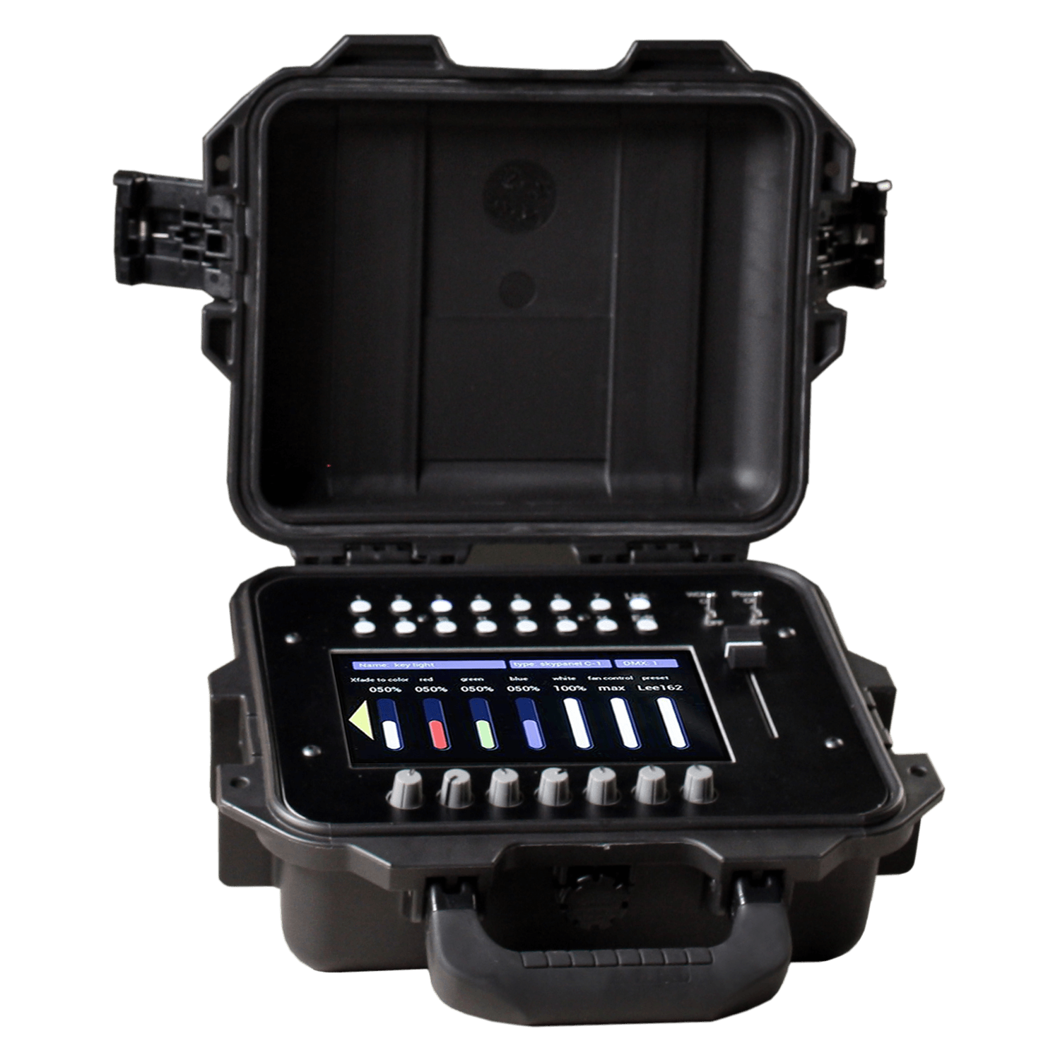 Spots Unlimited Gaffers Control Wireless DMX