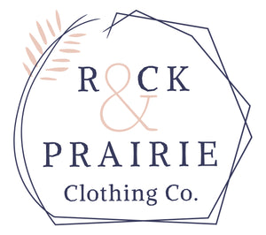 Rock & Prairie Clothing Co.