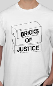 Bricks of justice