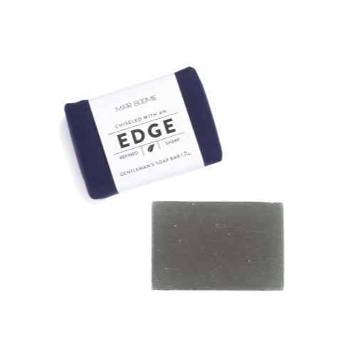 Gentleman's Soap Bar - Edge - Matr Boomie