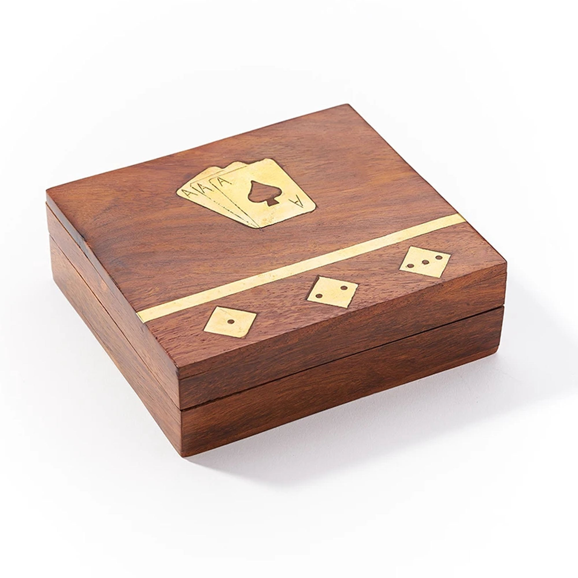 Rosewood Game Night Box- Matr Boomie