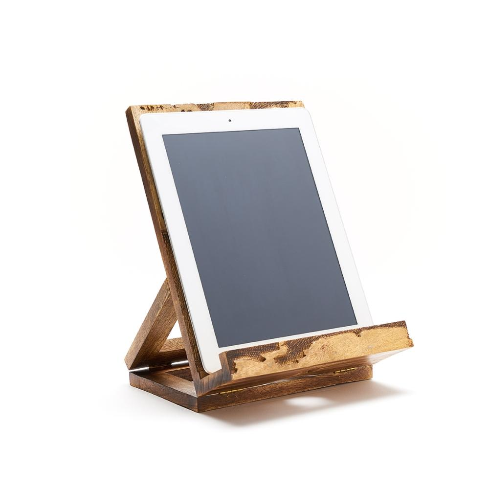 World Tablet and Book Stand - Matr Boomie