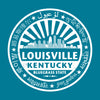 Louisville T-Shirt with Short Sleeves - GOEX