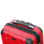 Mia Viaggi Portici Hardcase 3PC Luggage Set