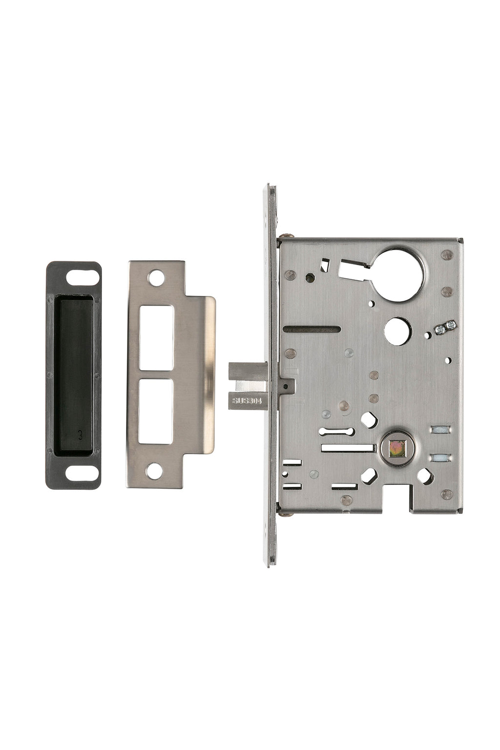 OpenEdge 600 and 700 Series - Mortise Body