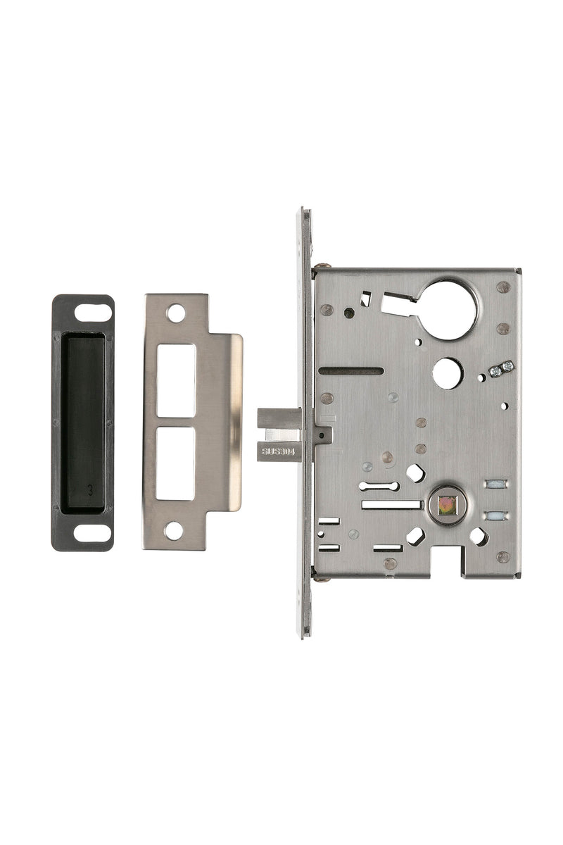 RemoteLock OpenEdge CG - Mortise Body