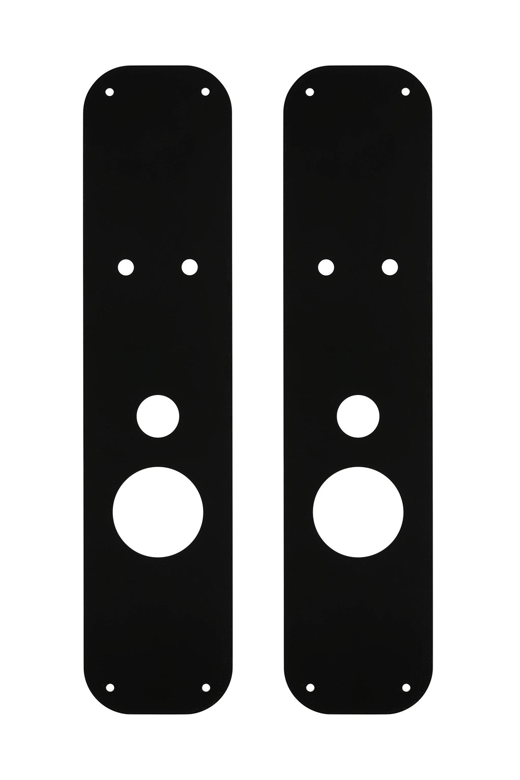 RemoteLock OpenEdge CG Long Coverplates