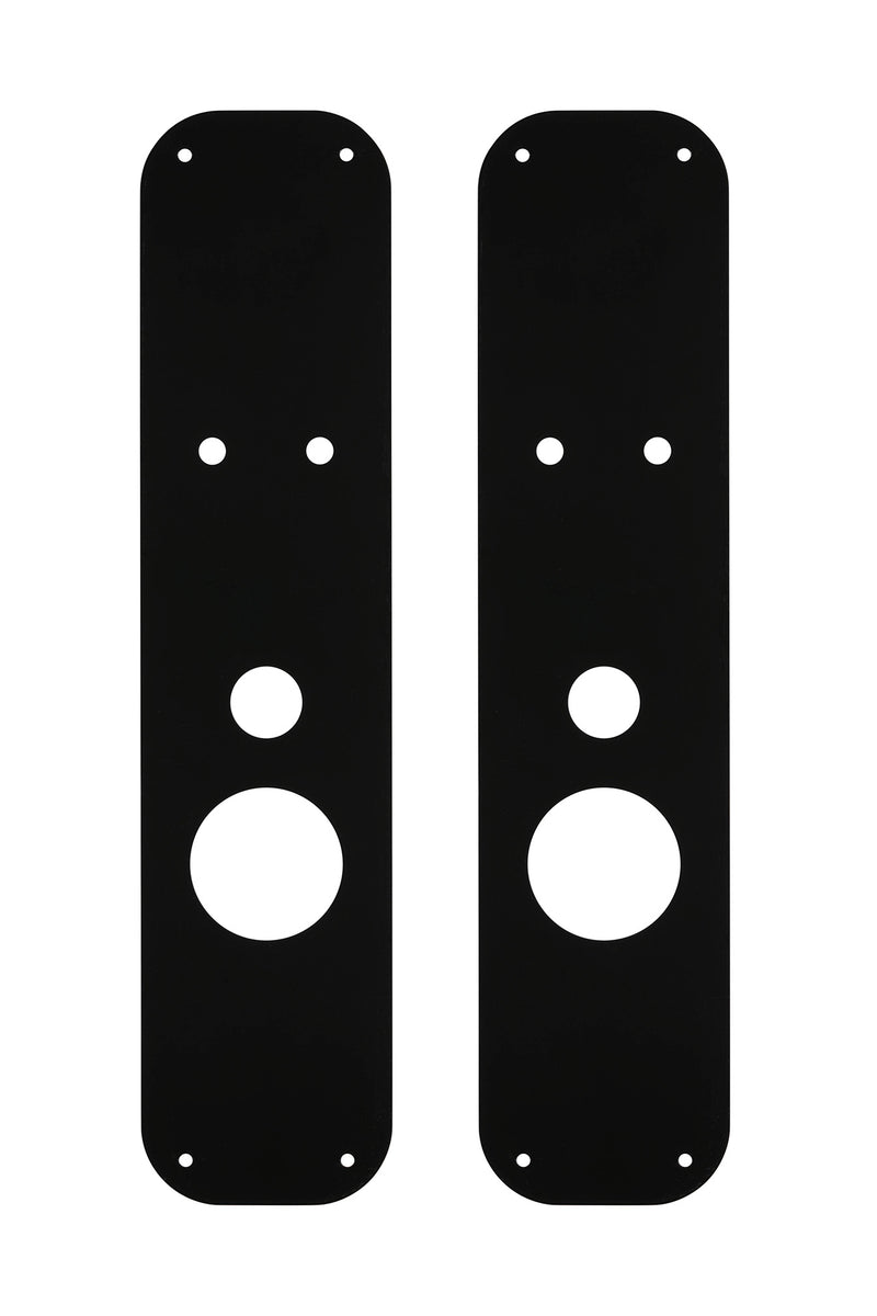 OpenEdge CG Long Coverplates