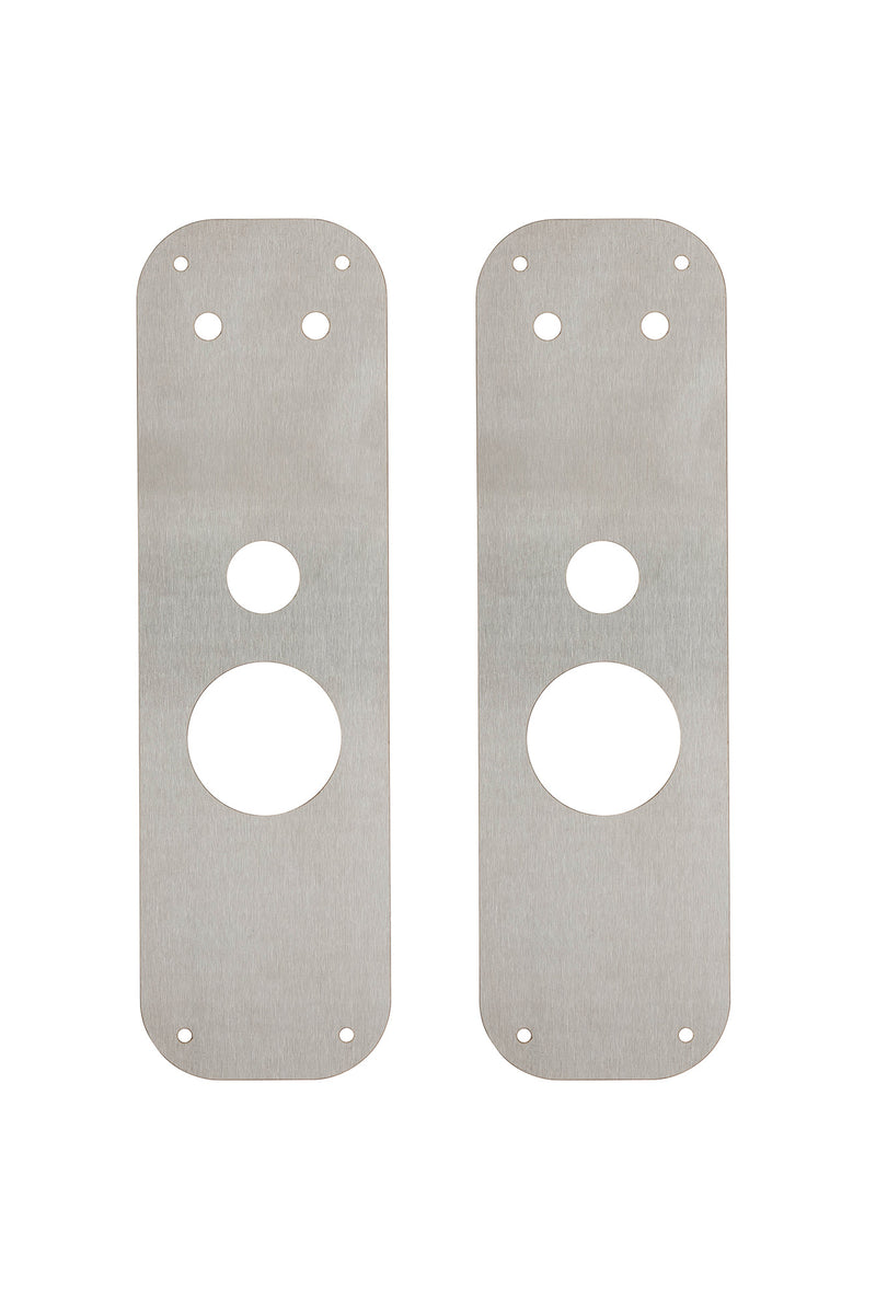 OpenEdge CG Coverplates