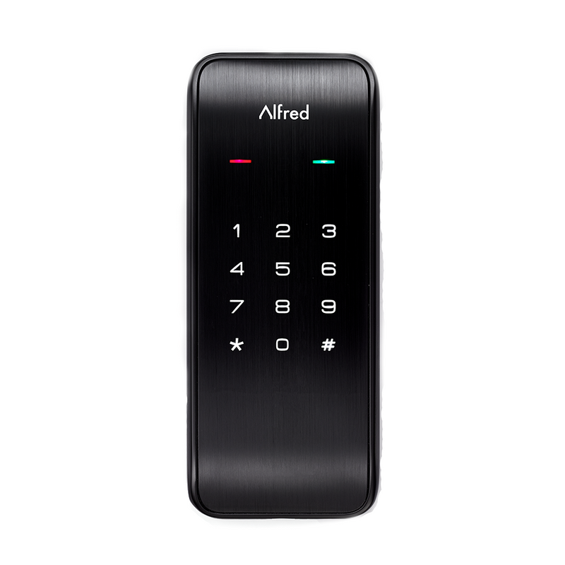 Yale Assure YRL226- CBA Lever Smart Lock