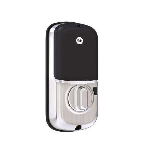 Yale Assure YRD216 Z-Wave Deadbolt