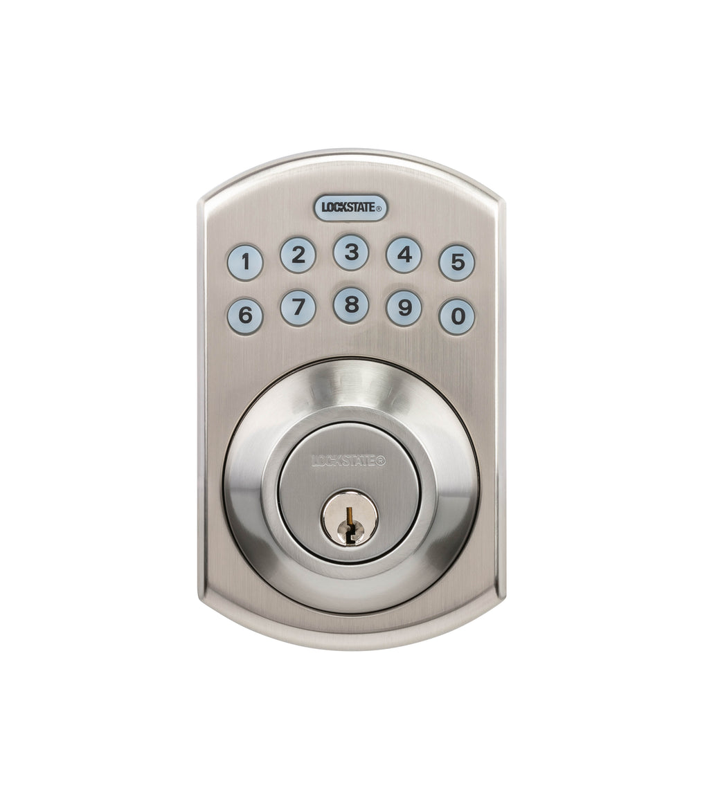 OpenEdge RG – Deadbolt Smart Lock