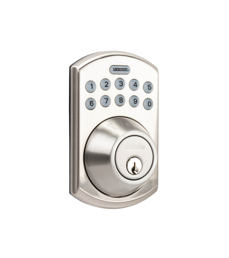 RemoteLock OpenEdge RG – Lever Smart Lock