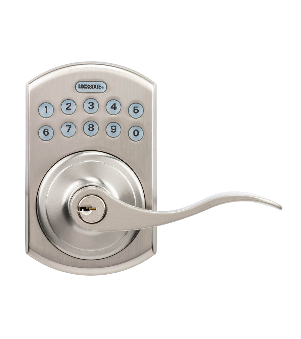 OpenEdge RG – Lever Smart Lock