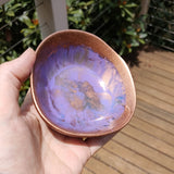 Small dip bowl made from food safe resin. Junction 44.