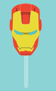 CUSTOM | IRONMAN