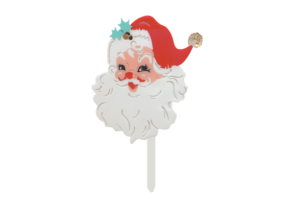 JOLLY MAN | Giant Cake Topper