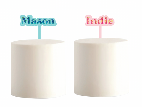 CUSTOM | MASON AND INDIE