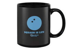 Load image into Gallery viewer, Squash is Life Mug