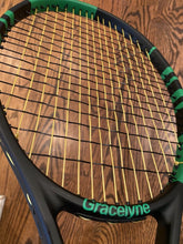 Load image into Gallery viewer, Bumblebee Hybrid Tennis String