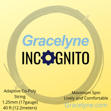 Load image into Gallery viewer, Gracelyne Incognito