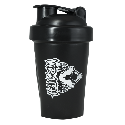 Stealth Black Shaker