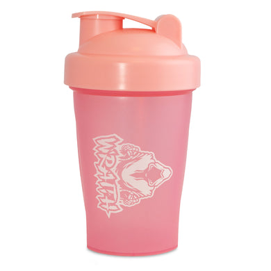 Strawberry Sundae Pink Shaker