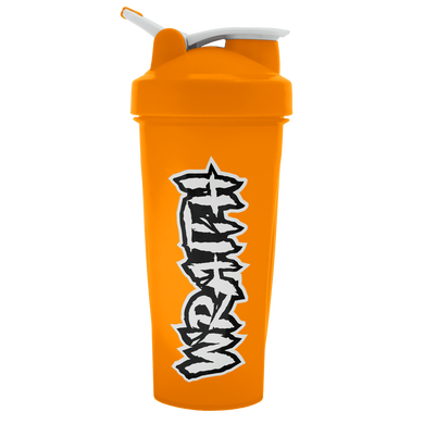 Conker Orange Tallboi Shaker