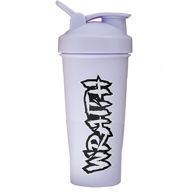 Cool Cool White Tallboi Shaker