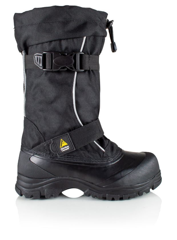 Horizon 3 women's warm nylon waterproof boot with Thermoshield