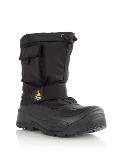 Scout Low mens nylon ultralight waterproof boot