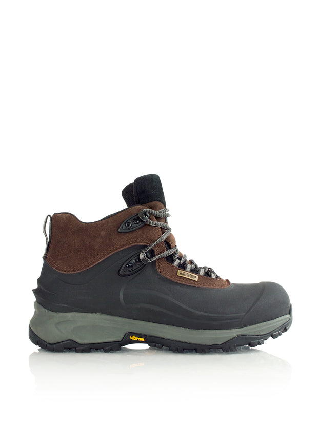 Whistler 2 Mens Vibram Arctic Grip Waterproof Boots