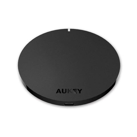 AUKEY Qi-Enabled Wireless Charger