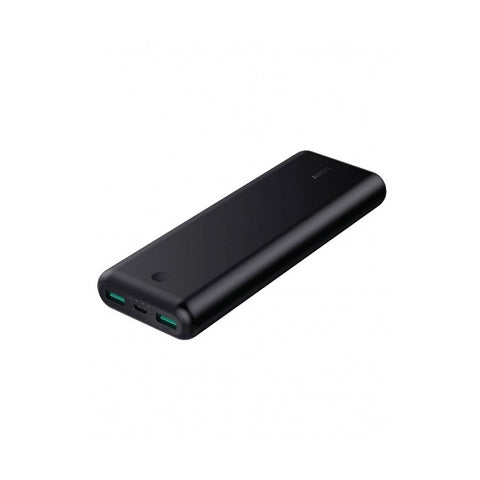 20100mAh USB C Power Bank with Quick charge 3.0