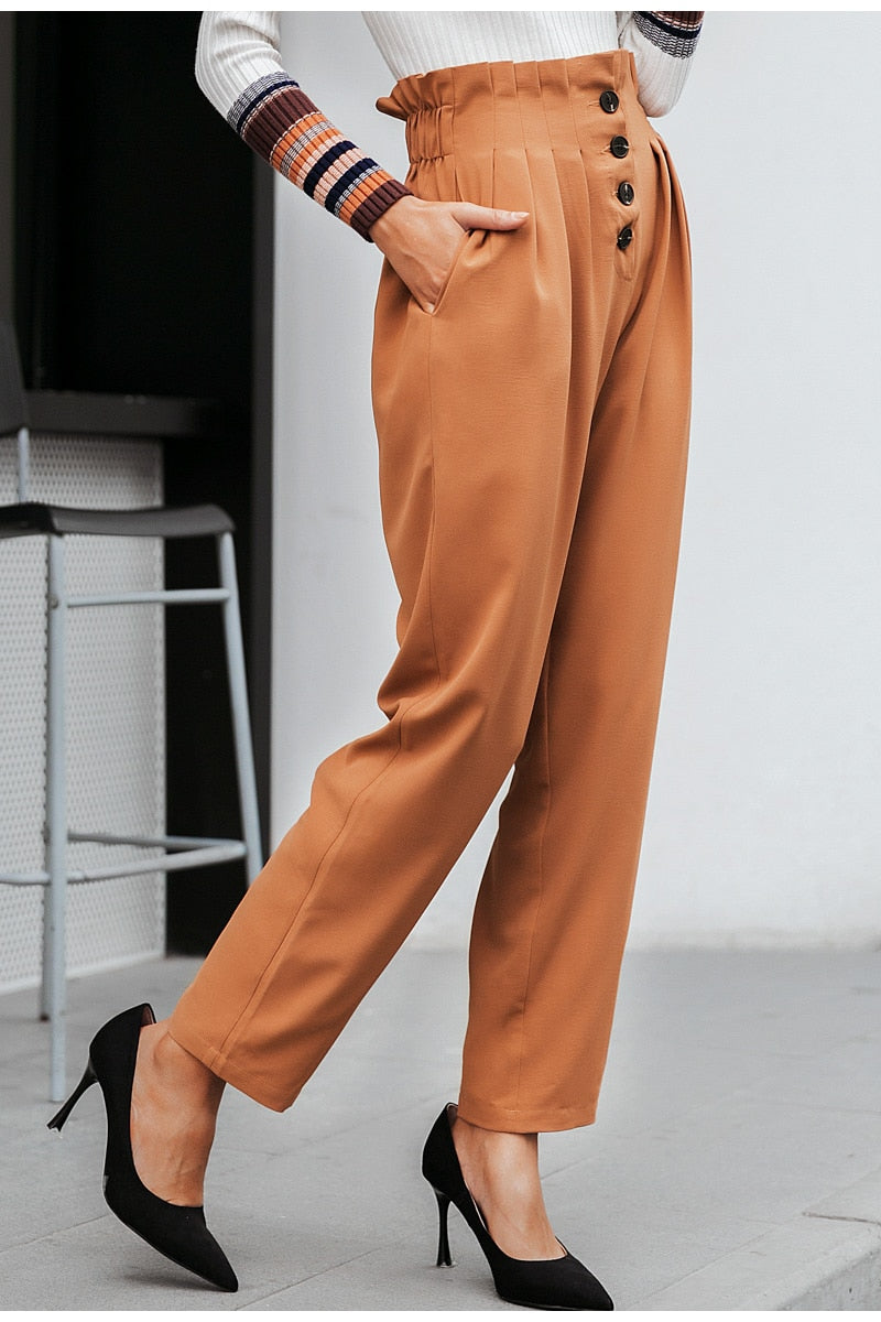 TWILA CASUAL PANTS