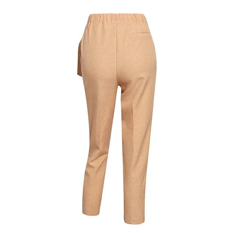 HALAK HIGH WAIST PANTS