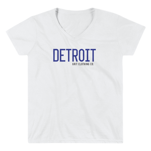Our City - Women's V-Neck