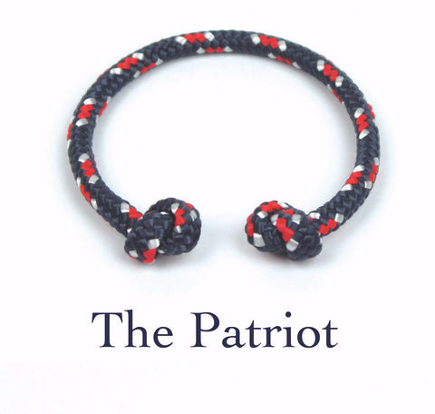 The Patriot | USA Made