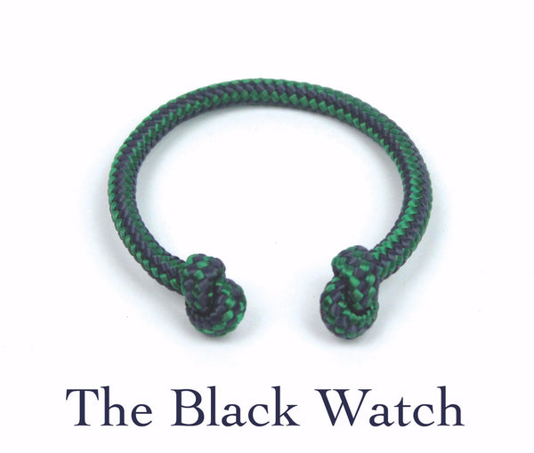 The Black Watch | USA Made
