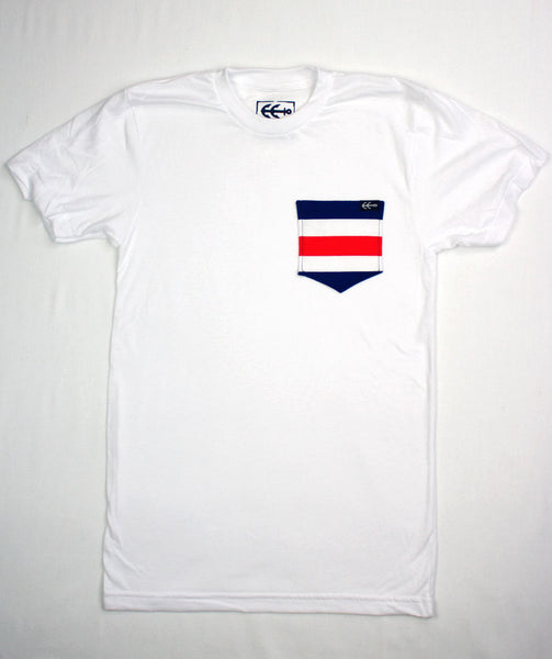 Chatham Pocket Tee | USA Made