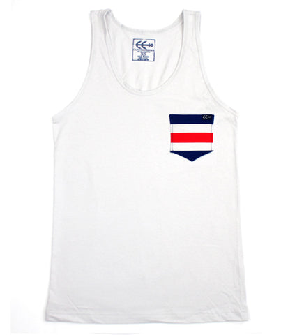 Chatham Pocket Tank | USA Made
