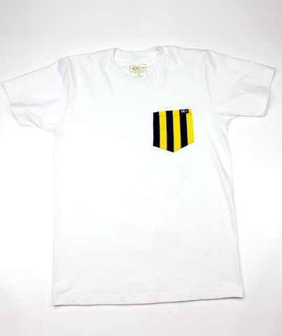 Galveston Pocket Tee | USA Made