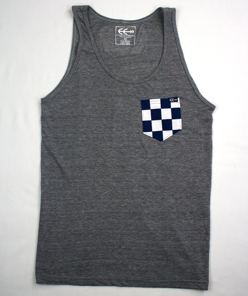 Nantucket Pocket Tank | USA Made