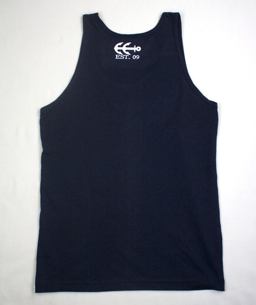 Waves Pocket Tank | USA Made