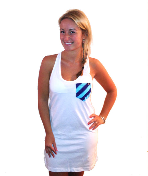 Riptide Dress | USA Made