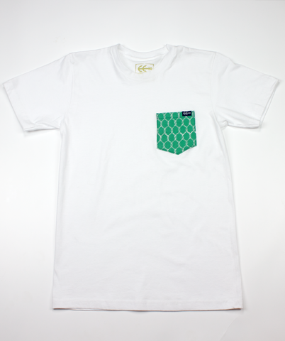 The Nets Pocket Tee | USA Made