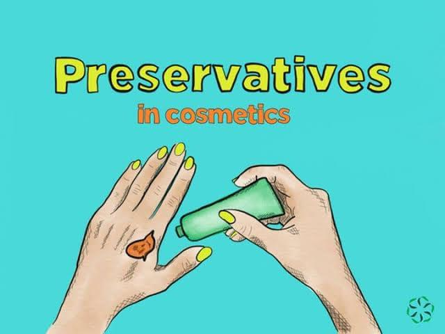 Preservatives in cosmetics: The good, the bad and the nasty